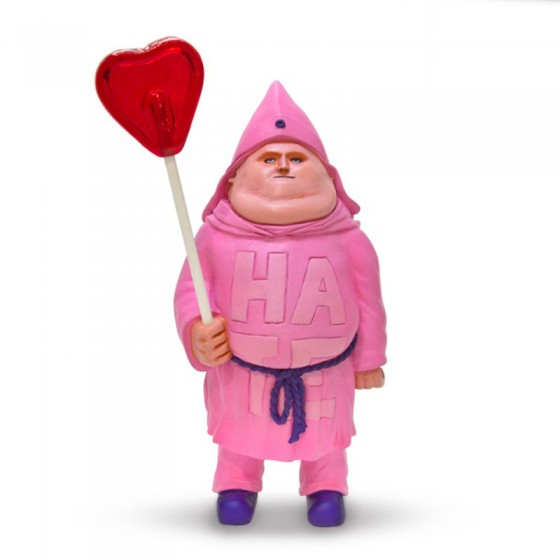 Hate (Art Toy)